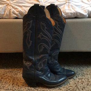 Sanders Boots